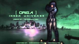 Ghost in the Shell - Inner Universe (The Enigma TNG Remix)