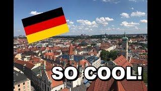 My Trip To GERMANY: Summer 2018! PLEASE READ DESCRIPTION!