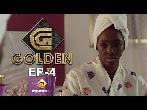 Série - GOLDEN - Episode 4 - VOSTFR