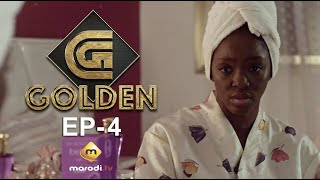 Série - GOLDEN - Episode 4 - VOSTFR