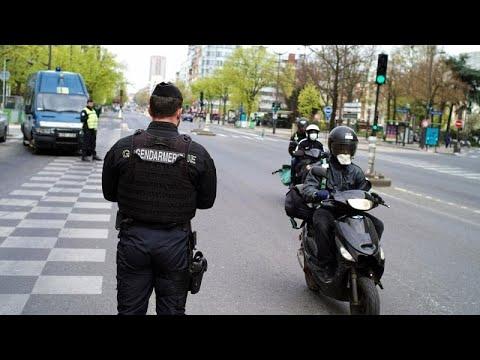 Нападение с ножом на юге Франции, погибли люди