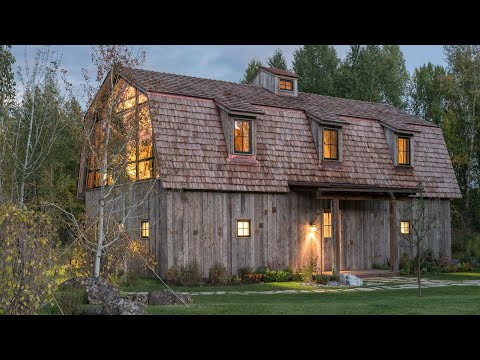 Modern guest house Garden Old Hay Barn Converted To Modern Guest House Amazing Pictures Youtube Old Hay Barn Converted To Modern Guest House Amazing Pictures
