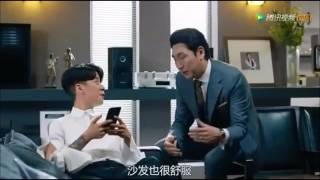 Video [eng/chi] Entourage EP8 Amber Cut: CEO comments about Joey on sofa download MP3, 3GP, MP4, WEBM, AVI, FLV Maret 2018