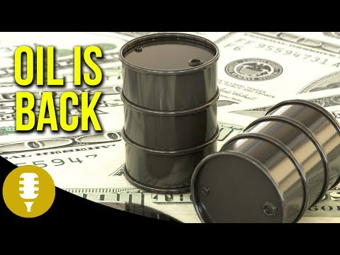 Oil Prices March Higher - Gold & Silver Price Update | Golden Rule Radio