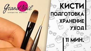 видео Блог о маникюре, дизайне и наращивании ногтей и уходу за ними