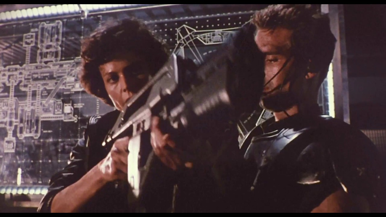 aliens 1986 full movie