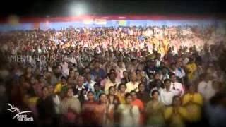 Shreya Kant (Mera Yassu & Padke Kalaam Dekh lo) at Prabhu Yeshu Janmotsav 2010