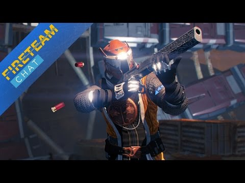 Destiny: Microtransactions And Simulants - Fireteam Chat Ep. 39