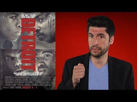 Detroit - Movie Review