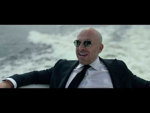 Бумеранг - Трейлер 2020 (Новый фильм Петра Буслова с Дмитрием Нагиевым)