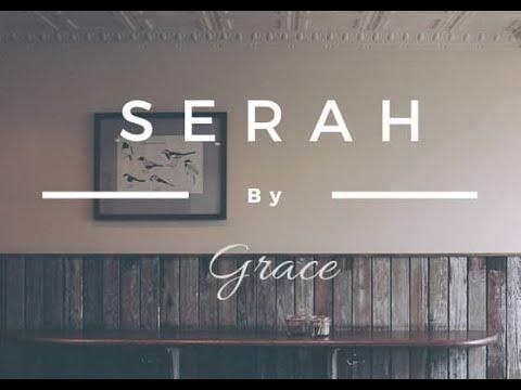 SERAH By Grace.G [with lyrics]