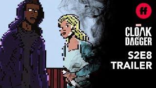 Marvel's Cloak & Dagger | Season 2, Episode 8 Trailer | The House Always Wins