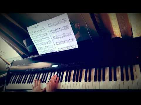 """""""Where is my Mind?"""" -Maxence Cyrin [Mr. Robot][Pixies][Piano Cover]"""