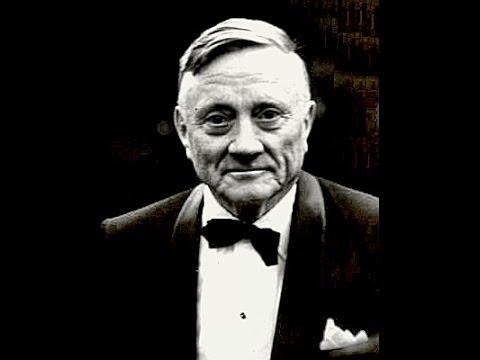 William O. Douglas speaking at UCLA 12/16/1964