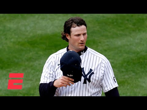 Chris 'Mad Dog' Russo on the Gerrit Cole situation | #Greeny