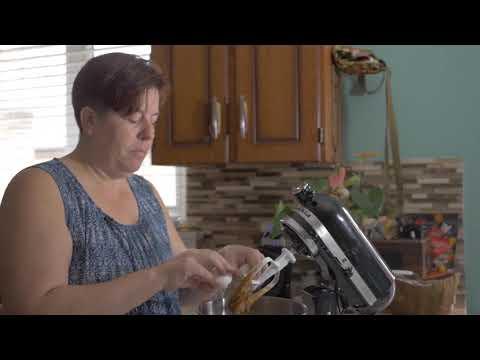 Batteur Sur Socle Classique KitchenAid – Témoignage D'Audrey