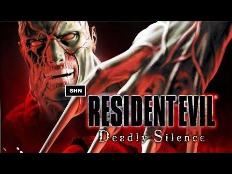 🚪Resident Evil : Deadly Silence 🚪 | Rebirth  Mode | Full HD 1080p/60fps Walkthrough No Commentary