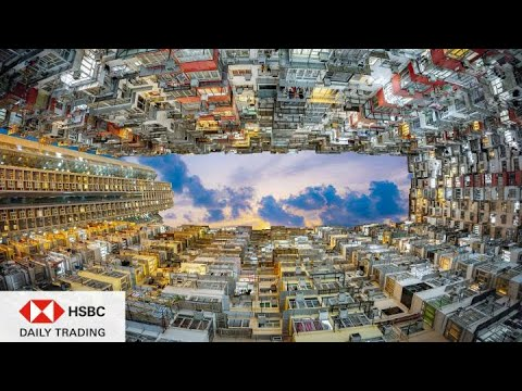 """EUR-long: Ein """"overcrowded"""" Trade - HSBC Daily Trading TV vom 18.08.2020"""
