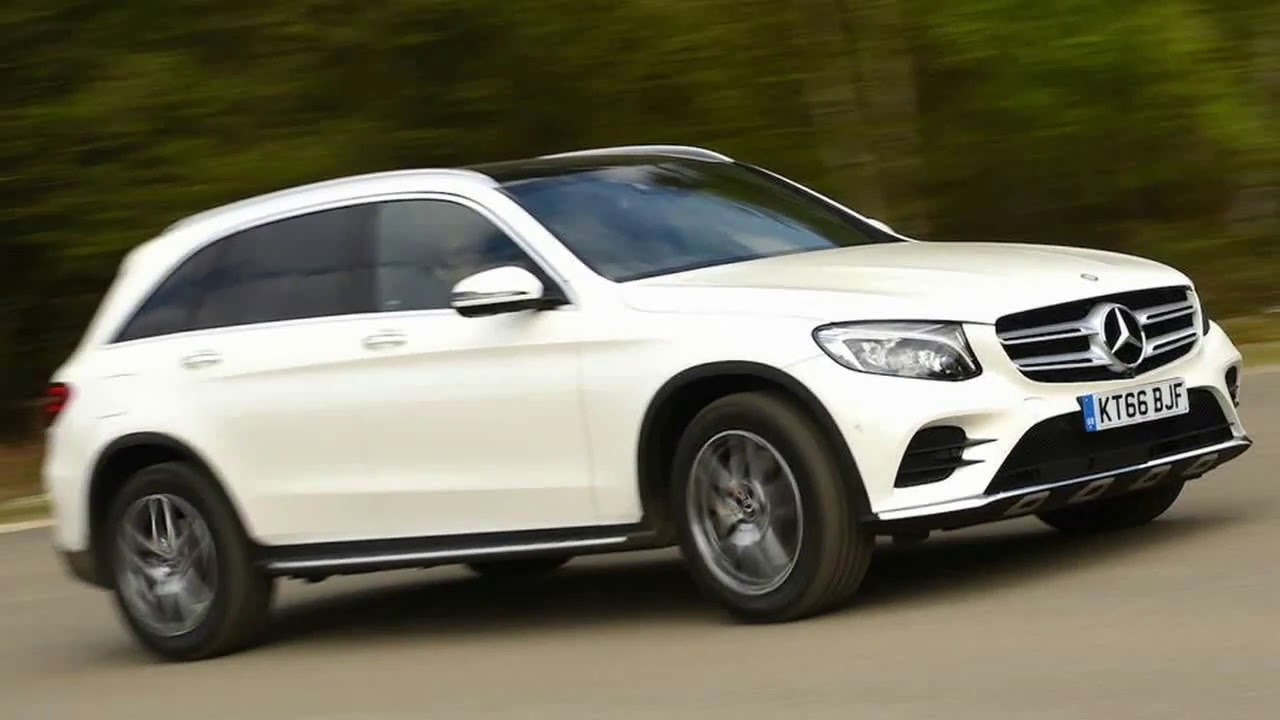 You Should Know !!! Mercedes Benz GLC 350 d AMG Line 2017 ...