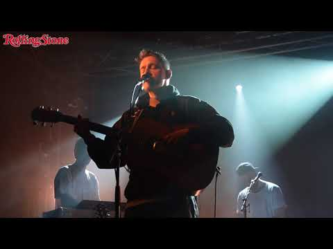 """Dermot Kennedy - """"Moments Passed"""" (Rolling Stone France)"""