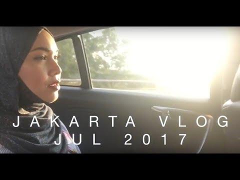 JAKARTA Vlog 2017