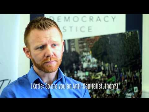 A Call for Democracy