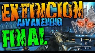 "Extinción ""Awakening"" FINAL! - LA ESCAPADA IN ESTREMIX! Soki y Grefg - COD Ghosts"