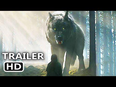 VALHALLA Trailer (2020) Fantasy Movie