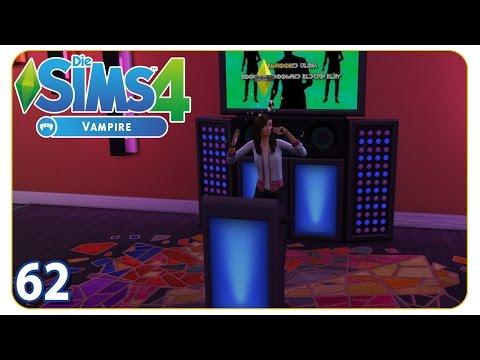 Unpassende Männerbekanntschaften #62 Die Sims 4: Vampire - Let's Play