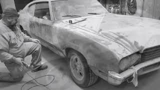 1972 BUICK SKYLARK STORY PART 1