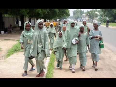 200 girls abducted by Boko Haram, Nigerian officials say | BREAKING NEWS - 16 APRIL 2014