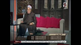 المسلمون يتساءلون - د/محمود عاشور يرد على متصلة
