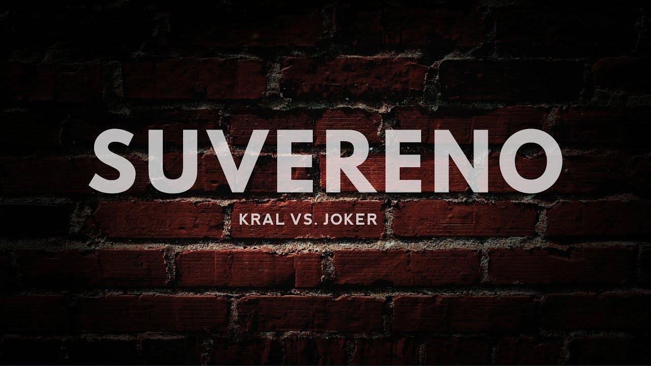 suvereno kral vs joker album