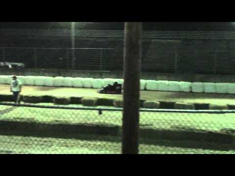 5-31-13 Warren County Speedway Open, Heavy, X-heavy, & XX-Heavy Feature