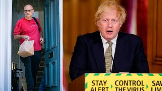 video: Coronavirus latest news: Boris Johnson announces non-essential retail to reopen from June