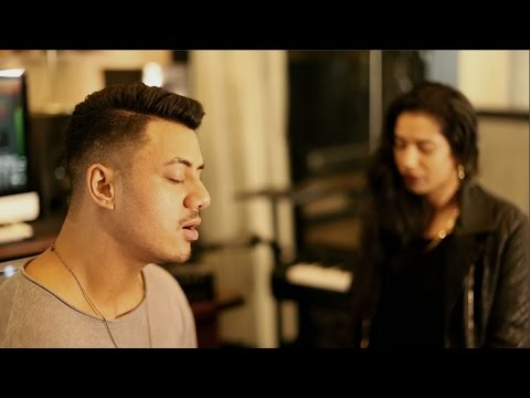 Izayah & Najla - Tennessee Whiskey (Cover)