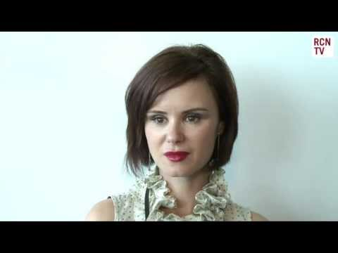 Bates Motel Keegan Connor Tracy