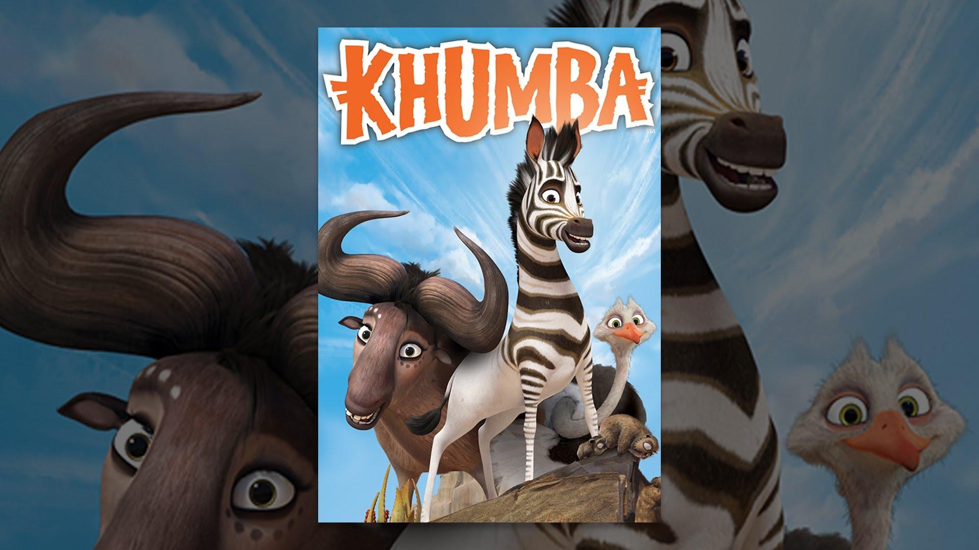 Download Khumba