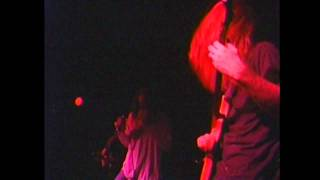 "AGONY COLUMN-""Snakebite"" at The Back Room, Austin, Tx. August 18, 1994"