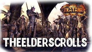 The Elder Scrolls Online - Прокачка данжами
