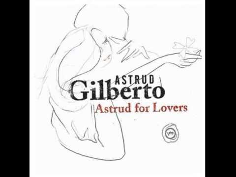 Astrud Gilberto - Manha De Carnaval (Disco Astrud For Lovers 2004)