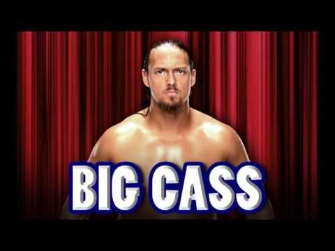 Big Cass New Wwe Theme Song 2017 Heel Theme