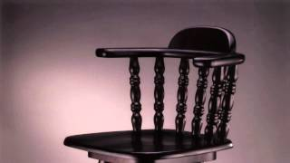 How To : Build A Swivel Bar Stool
