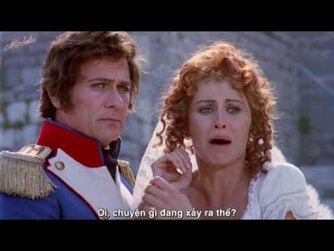 Xem phim Ngự lâm quân Tây Ban Nha - Bá tước Monte Cristo 1975 1080p [Vietsub by Michelia]
