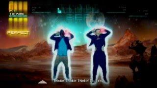 The Black Eyed Peas Experience - Wii - Meet me Halfway - Black eyed peas