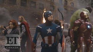 Throwback Thursday: 'The Avengers'