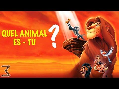 QUEL ANIMAL ES-TU ? | Eureka