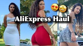 FIRST ALIEXPRESS HAUL..COMPLETE FAIL?! | solange diaz