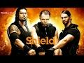 The shield (start again).