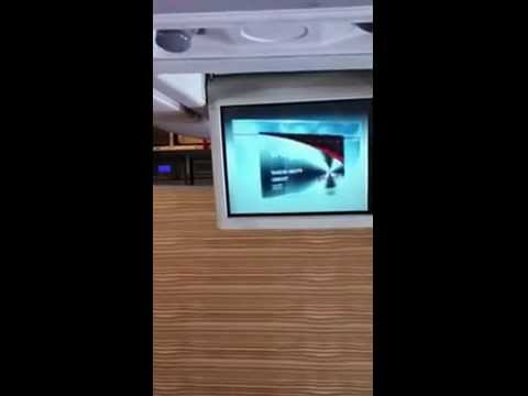 Kingfisher Airlines Awesome Welcome Video by VJM